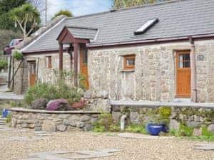 Lands End Cottages - No 1 Lands End Cottage