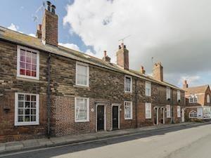 Daisy Tatham Cottage