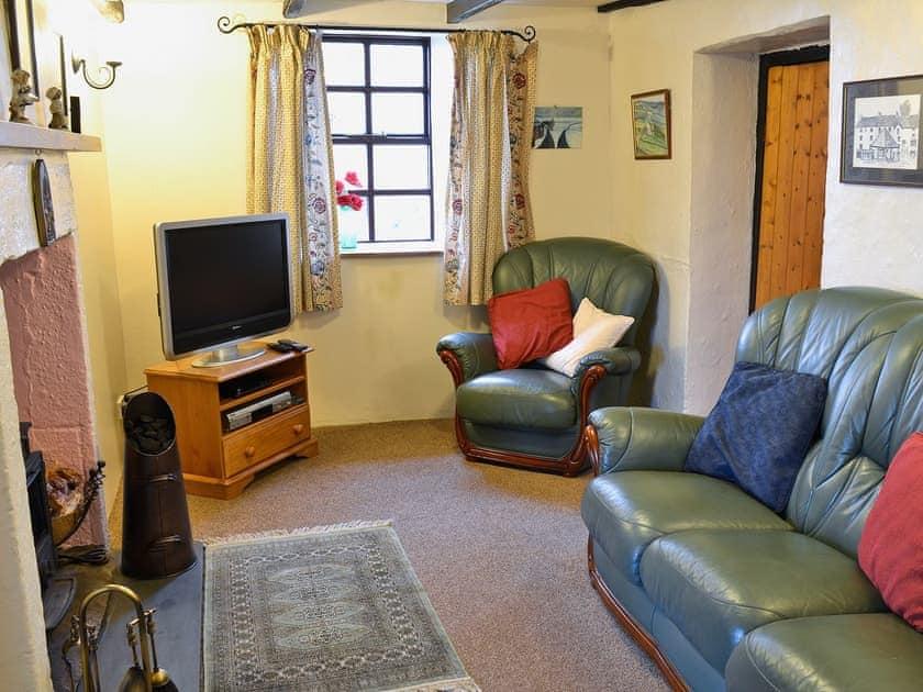 Living room | High Windy Cottage, Garrigill, nr. Alston