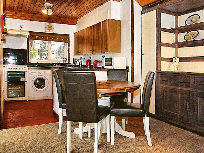 Kitchen/diner | Summer House, St Asaph