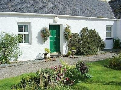 Lochsie, Portree, Isle of Skye