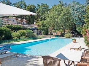Villa La Traviesa