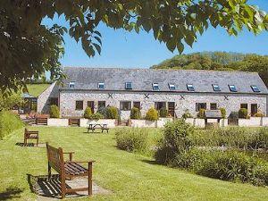 Coppers Cottages - Marple Cottage