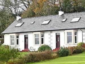 Thistle'do Cottage