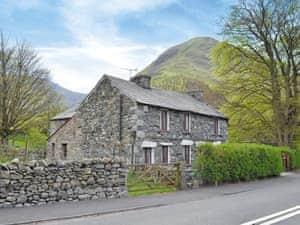 Brothersfield Cottage