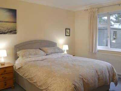Double bedroom | Quietways, Portinscale, nr. Keswick