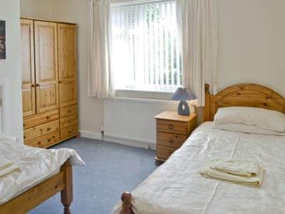 Twin bedroom | Quietways, Portinscale, nr. Keswick
