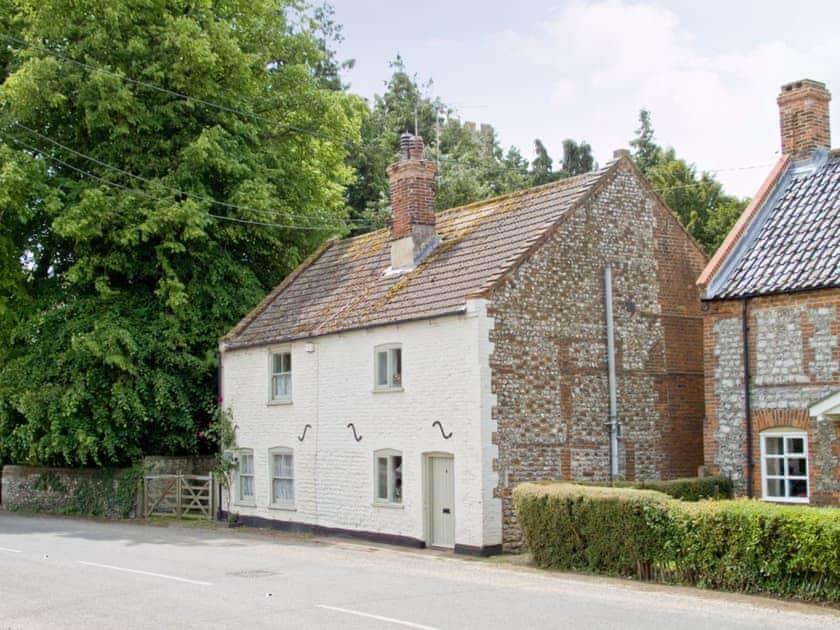 Colbridge Cottage