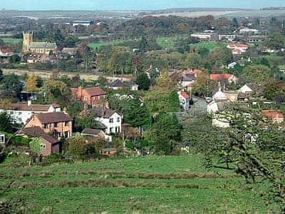 Nettleton Grange - Hardwick, Nettleton