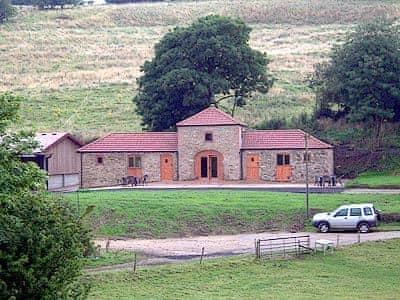 Nettleton Grange - Wykham, Nettleton