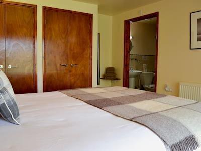 Double bedroom | Ysgubor, Tregaron