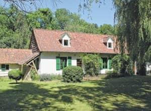 St. Denoeux, nr. Montreuil-sur-Mer