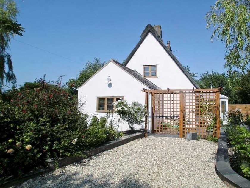 May Cottage, Bacton, nr. North Walsham