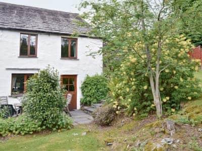 Exterior | Oaks Farm Cottage, Ambleside