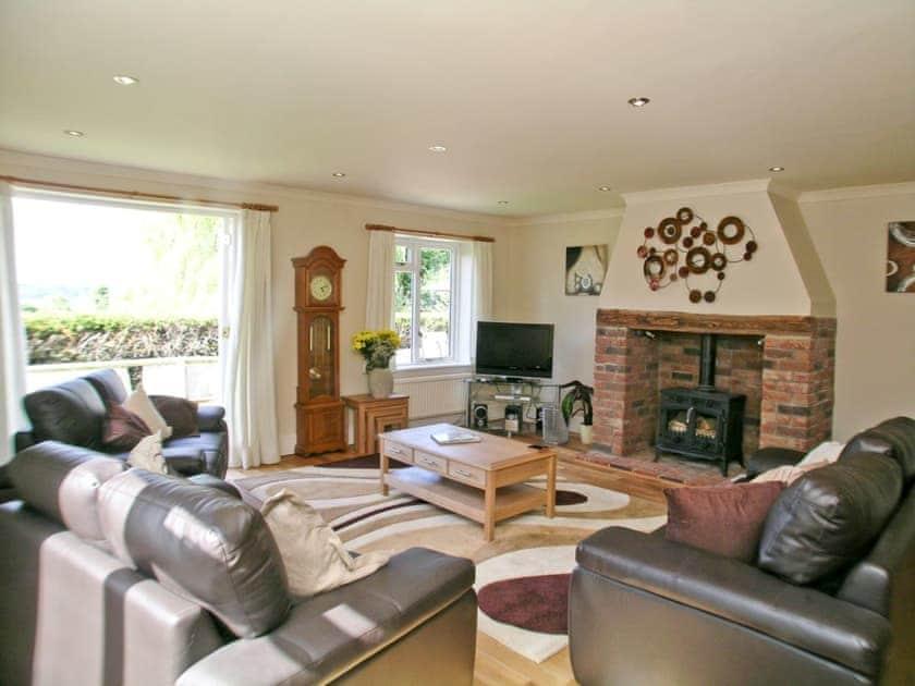 Living room   Farthings, Colchester