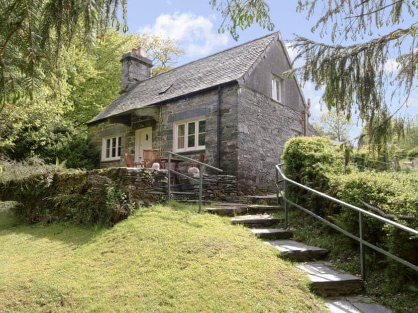 Dylasau Cottage