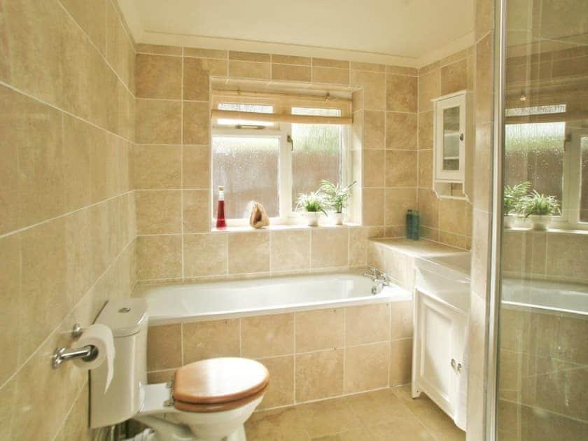 Bathroom   Farthings, Colchester