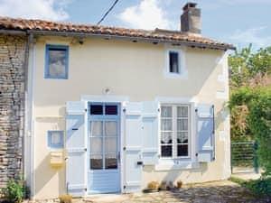 La Maison Brechet