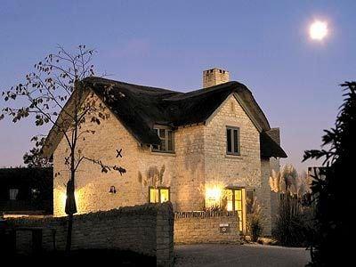 Moorhens Cottage