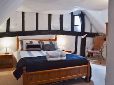 Double bedroom | Belfrey House, York