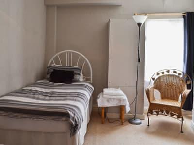 Bedroom | Belfrey House, York