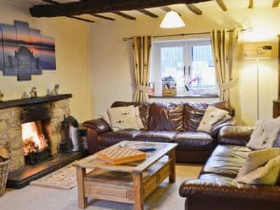 Living room | Thompson Ground - The Farm House, Hawkshead