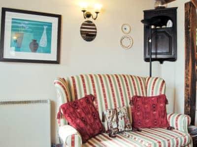 Living room | Annies Cottage, Llanrhaeadr-ym-Mochnant