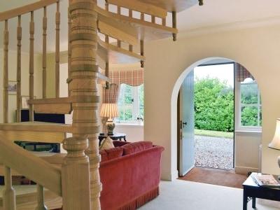 Living room | Dalbeathie Cottage, Dunkeld