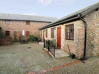 Thompson Arms Cottages - Cottage No. 2