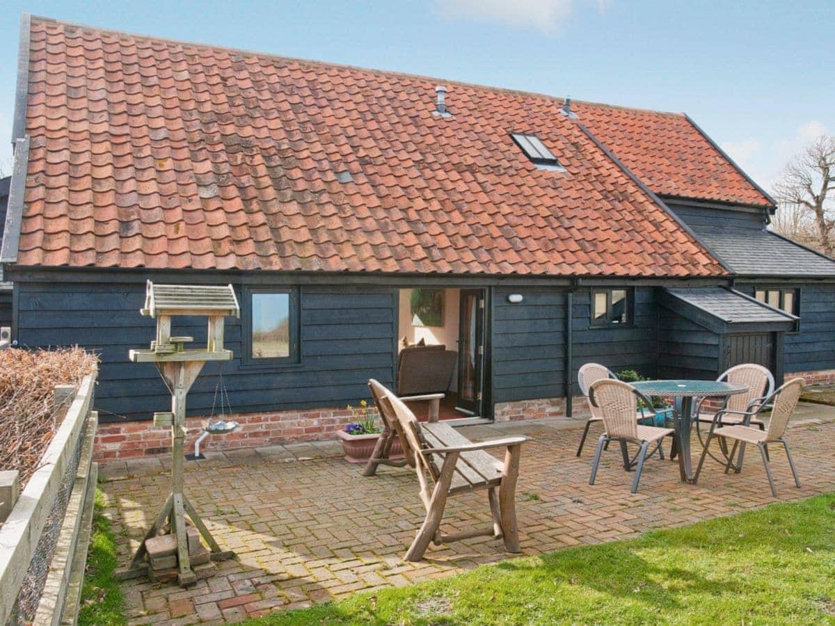 Woodside Barn Cottages