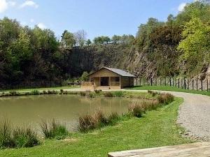 Waldon Valley Lodges - Beech Lodge