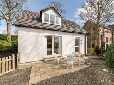 Idyllic holiday home | Little Woodlands, Alnmouth, near Alnwick