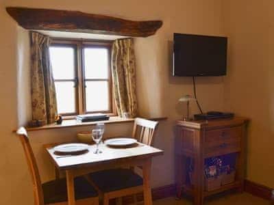 Living room | Lane Foot Barn - Shepherd's Rest, Kendal