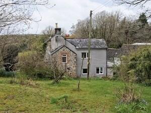 Lukesland Farm Cottage