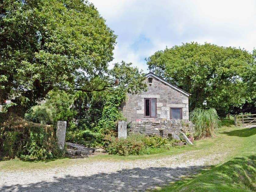 Tawnamoor Barns - Nuthatch