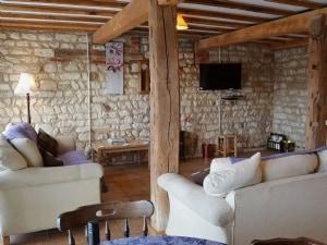 Beacon Farm - Peregrine Cottage