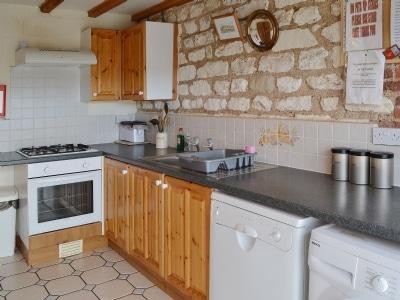 Kitchen | Beacon Farm - Peregrine Cottage, Flamborough