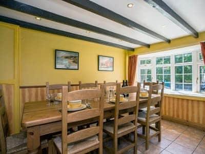 Kitchen/diner   Kelp House, Littlebeck, nr. Whitby