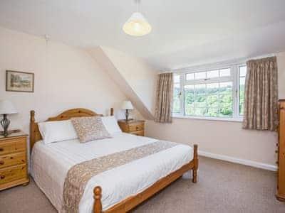 Double bedroom   Kelp House, Littlebeck, nr. Whitby