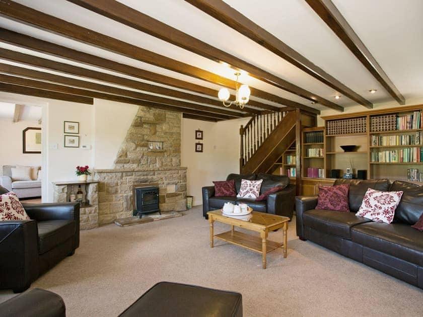Living room | Kelp House, Littlebeck, nr. Whitby