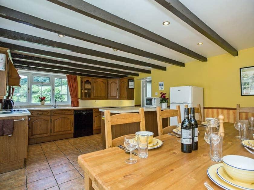 Kitchen/diner | Kelp House, Littlebeck, nr. Whitby