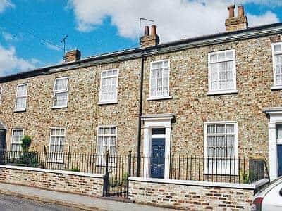 Eldon Cottage