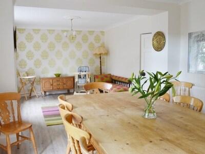 Dining room | The Old Vicarage, Lindale, nr. Grange-over-Sands