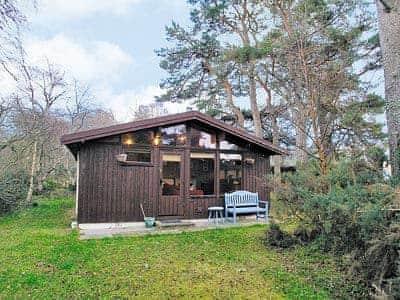 Cheap Highland Holiday Lodge