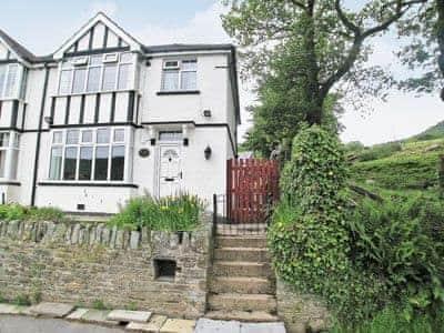 Tyn-y-Graig Cottage