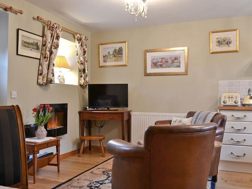 Living room | South View Mews, Romaldkirk, near Barnard Castle