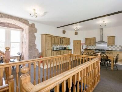 Kitchen | Irton Hall - Pele Tower, Irton, Eskdale