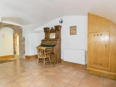 Hallway | Irton Hall - Pele Tower, Irton, Eskdale