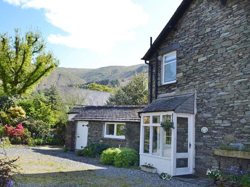 Grange End Cottages - Coach House