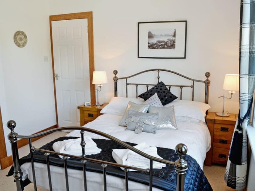 Double bedroom   Winloma, Port William